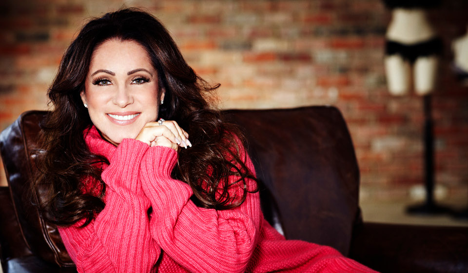 BY ROYAL APPOINTMENT: AN INTERVIEW WITH OUR CEO, JACQUELINE GOLD CBE