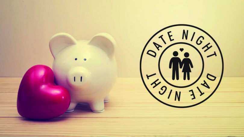 27 DATE IDEAS ON A BUDGET