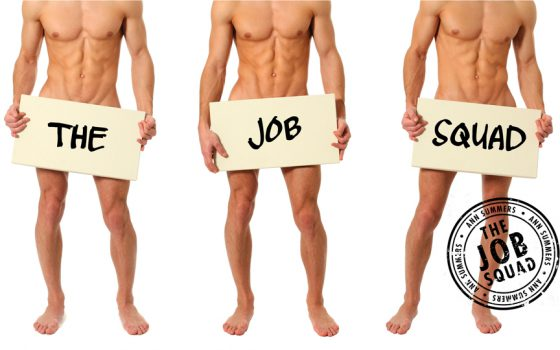 THE JOB SQUAD: 3 GAY GUYS TELL ALL ON ANAL SEX