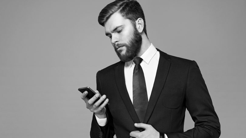 THE GENTLEMAN'S GUIDE TO DICK PICS
