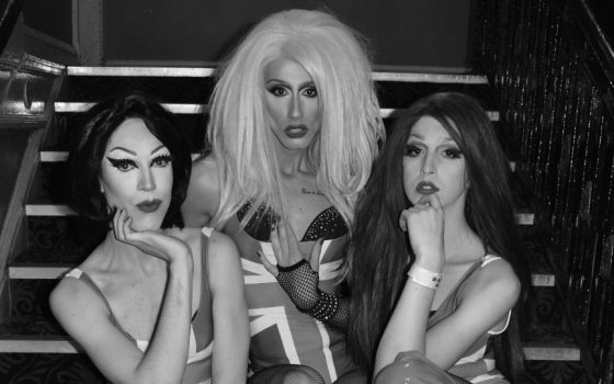 NATIONAL COMING OUT DAY: ASK OUR DRAG QUEENS